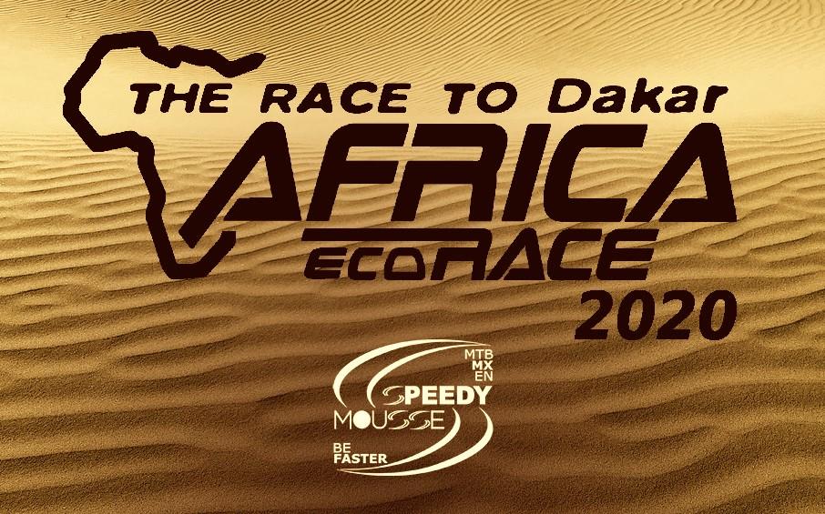 AER, Africa Eco Race 2020, speedymousse, speedyadventure, Franco PICCO, Carencio Maurizio Alessandro, deserto, Rally Raid